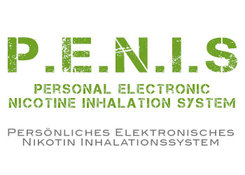 P-E-N-I-S-Personal-Electronic-Nicotine-Inhalation-System