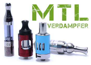 MTL-Verdampfer