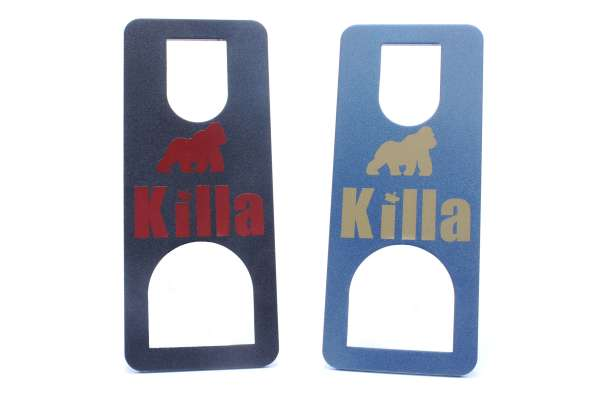 Gorilla Killa 2.0 Flaschenöffner
