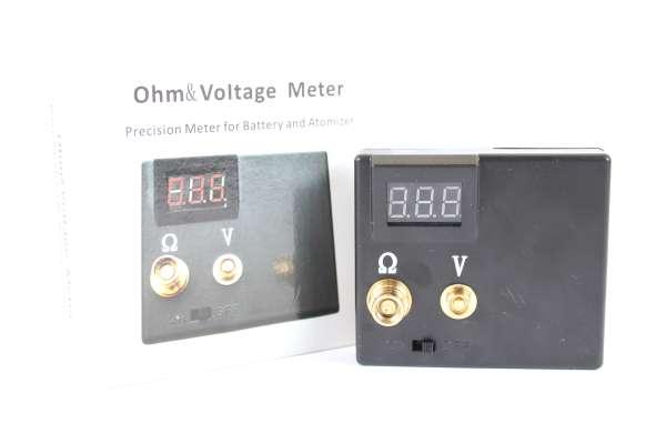 Digitale Ohm/Volt Meter