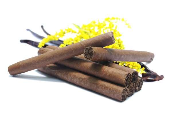 Cigarilla Vanilla Aroma