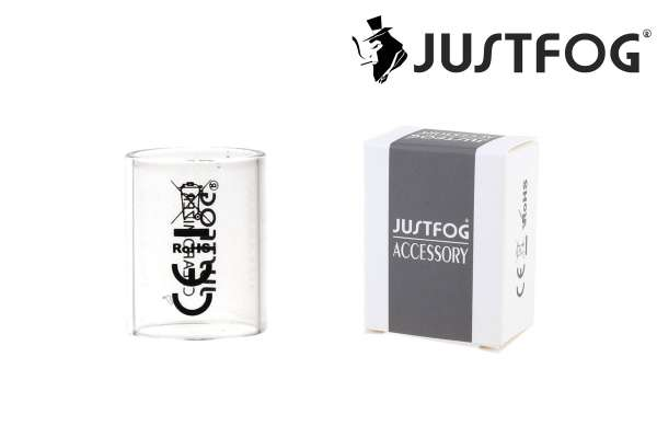 JUSTFOG Q16 Ersatzglas