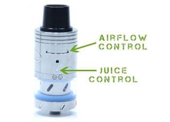 Juice-Control