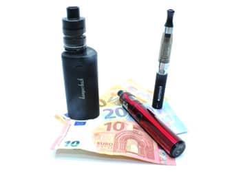 Kostenvergleich-E-Zigarette