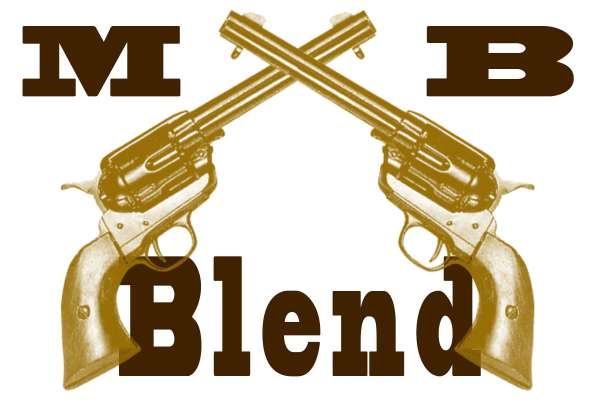 MB Blend Aroma