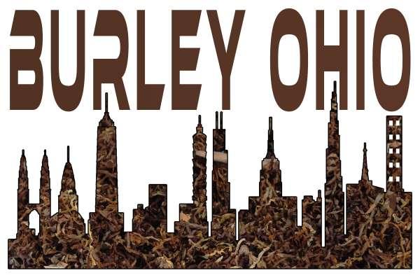 Burley Ohio Aroma