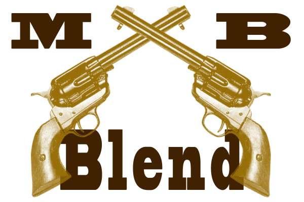 MB Blend Liquid