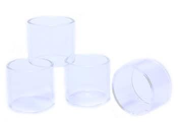 Pyrex-Glas