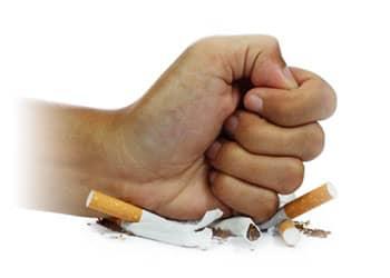 Raucherentwoehnungsprogramm