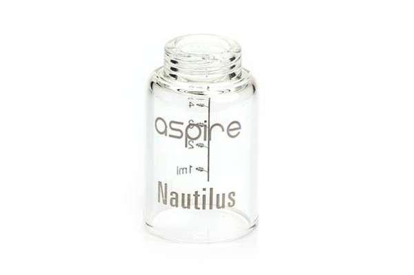 Aspire Nautilus BVC Ersatzglas