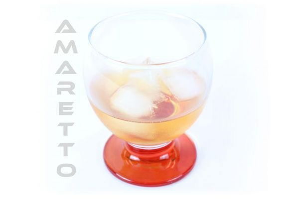 Amaretto Liquid